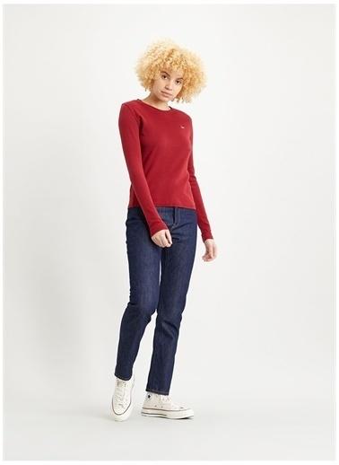 Levi's® Levis T-Shirt Kırmızı